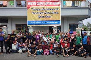 Jaringan Pemuda Lintas Iman Klaten Gelar Interfaith Youthcamp