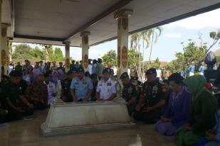 Panglima: Jenderal Soedirman Sosok Sederhana dan Dekat Prajurit