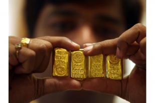 Pemerintah India Kaget Impor Emas dari RI Melonjak Tajam
