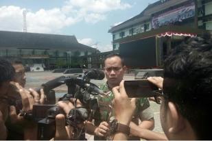 Kodam Tanjungpura Gelar Nonton Bareng Film G30S/PKI