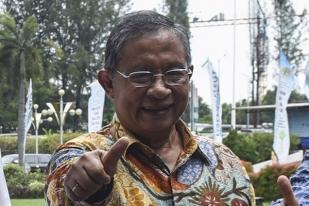 Darmin Nasution: Inflasi bergerak di bawah 4 Persen