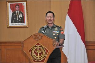 Panglima TNI Sedianya Akan Hadiri Undangan VEOs di Washington