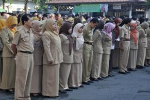 250.000 Guru Honorer Penuhi Syarat CPNS