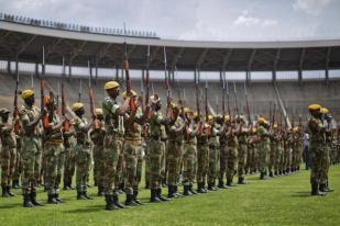 Mugabe Mendapat Kekebalan Penuntutan