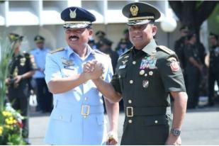 Panglima Bertekad Bangun Prajurit TNI Profesional dan Rendah Hati