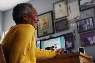 Jurnalis Meksiko Minta Suaka di AS