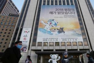Korut akan Kirim Orkestra Tampil di Olimpiade Pyeongchang