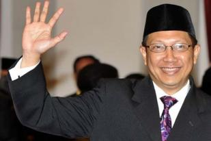 Menag Tegaskan Dukungan Indonesia kepada Palestina