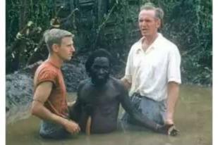 Don Gibbons, Misionaris AS Pembawa Injil ke Papua, Wafat
