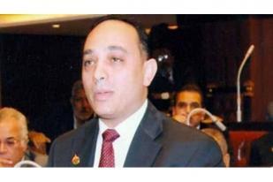 Freddy Elbaiady Membangun Jembatan Islam-Kristen di Mesir