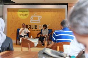 """Fisipol UGM Luncurkan """"Creative Hub"""""""
