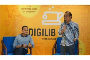 "C-Hub UGM Luncurkan ""Kick-Off Program Talent Pitching"""