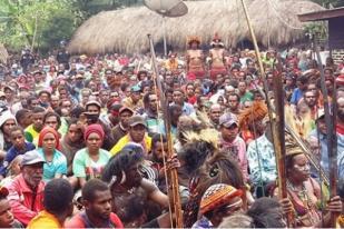 Pemerintah Belum Tetapkan Pejabat Sementara Gubernur Papua