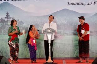 2019 Semua Pemilik Tanah di Bali Akan Punya Sertifikat