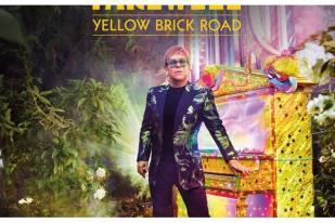 Para Artis Berkolaborasi Nyanyikan Lagu Elton John