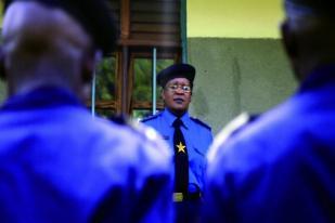 Film Maman Colonelle Diakui Menyoroti Hak Asasi