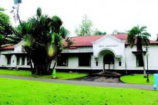 Kota Bogor Inventarisasi 485 Bangunan Cagar Budaya