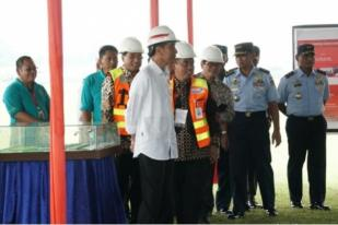 Pembangunan Bandara Jenderal Besar Soedirman Selesai 2019