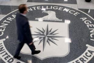 Eks Pegawai CIA Dituduh Curi Dokumen Rahasia