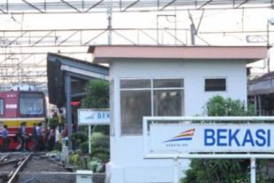 Kereta Bekasi-Bandara Bidik Arus Balik Lebaran