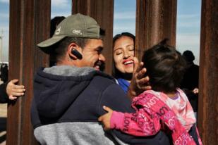 Tokoh Suku Indian: Pemisahan Keluarga Dipraktikkan AS Sejak Lama