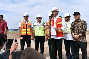 Presiden Bela Mendagri Soal Iriawan Jadi Gubernur Jabar