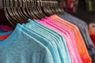 Industri Pakaian Harus Mengurangi Bahan Kimia Berbahaya