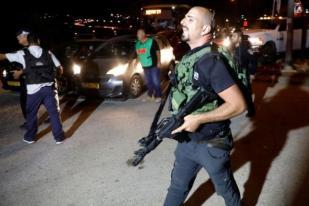 Israel Keliru Tahan Jurnalis AS