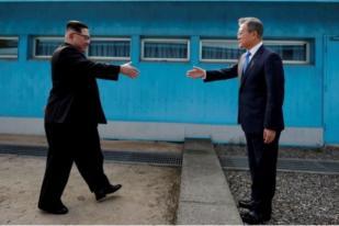 Pemimpin Korut-Korsel akan Bertemu di Pyongyang September