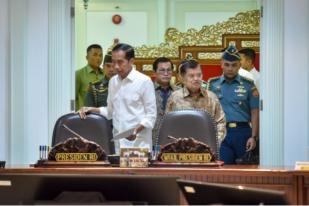 RI Jaga Nilai Tukar Rupiah dan Defisit Transaksi Berjalan