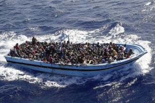 Uni Eropa Hadapi Perpecahan Jelang KTT Bahas Masalah Migrasi