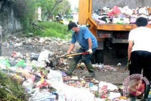 Wali Kota Terpilih Palangka Raya Fokus Tangani Sampah