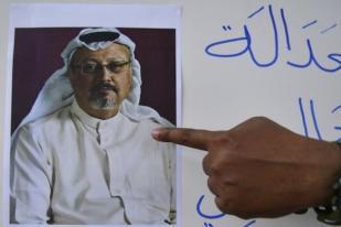 Arab Saudi Mengakui Khashoggi Meninggal di Dalam Konsulat