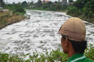 Jabodetabekjur Bergabung Tuntaskan Persoalan Limbah Sungai