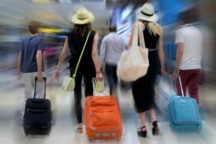 Maskapai Penerbangan Australia Perketat Barang Bawaan Kabin