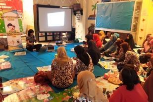 Prodi PG PAUD Dukung Salatiga sebagai Kota Inklusif