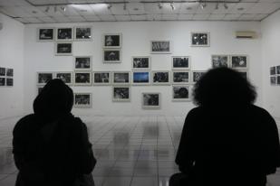 "Pameran Fotografi ""Meretas Bunyi"""
