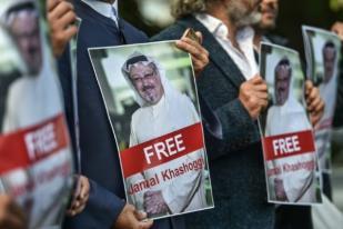 Wartawan Makin Jadi 'Target' Pembunuhan