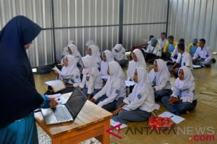 Tiga Kecamatan Terluar Kekurangan Guru