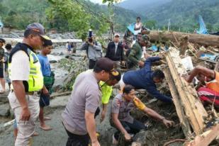 Banjir Sentani, Akibat Hutan Cycloop Dirusak Tanpa Ditindak