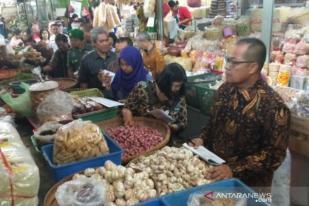 Harga Bawang Melonjak Hingga Rp45.000/kg di Solo