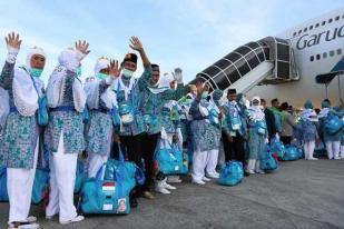 Presiden: Kuota Jemaah Haji Indonesia Bertambah Jadi 231 Ribu