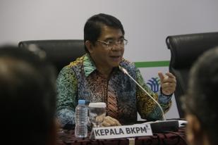 Indonesia-Malaysia Catatkan Minat Investasi Rp 7,9 T