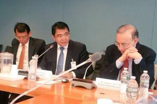 BKPM Tawarkan Kemudahan Berinvestasi ke Pengusaha AS