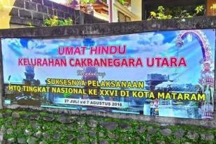 Besok Jokowi Hadiri Puncak Peringatan Harganas dan MTQ