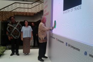 Mendag Enggar Resmikan Pusat Pengembangan Desain IDDC