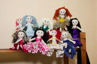 Usaha Pemula: Jadi Produsen Boneka