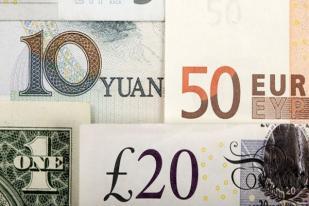 Yuan Resmi Jadi Mata Uang Cadangan Global