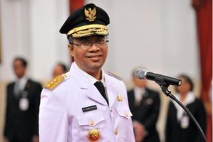 Zulkieflimansyah Fokus Rehabilitasi-Rekonstruksi Lombok