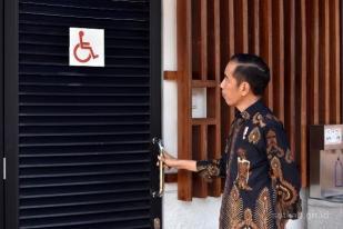 Presiden Dorong Semua Provinsi-Kota Ramah Disabilitas